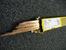 drát GI 113 pr. 2,5